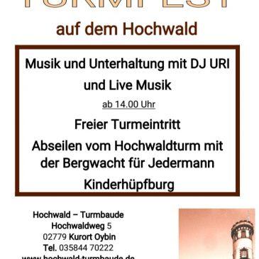Turmfest 2019